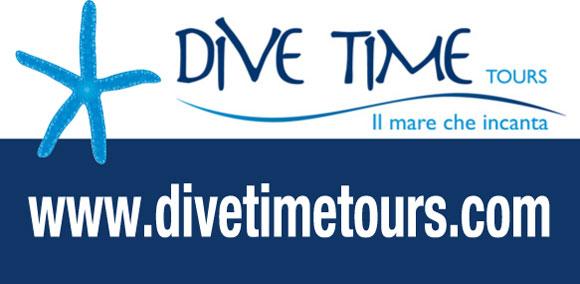 Dive time tours all 39 eudi show di bologna - Dive time tours ...