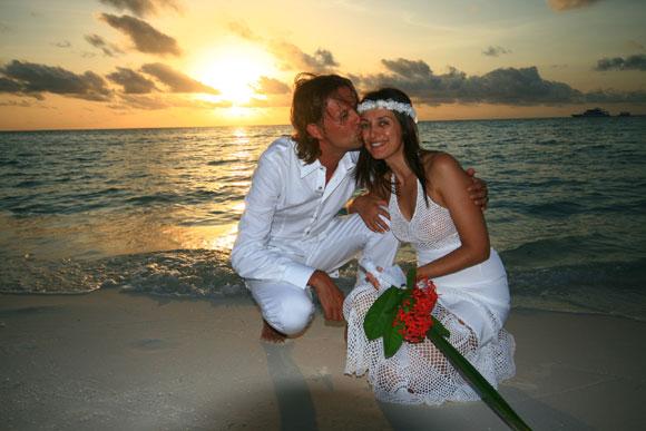 Matrimonio Simbolico Alle Maldive : Matrimonio articolo su scubaportal portale subacqueo