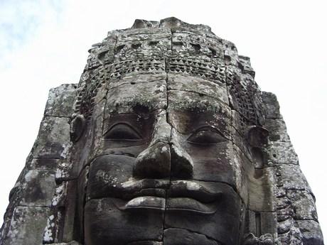 Angkor wat costo