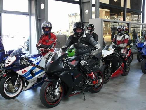 Circuito Adria : Adria tutti in pista