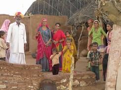 Incredible india il rajastan for Piani di piccola fattoria avvolgono portico